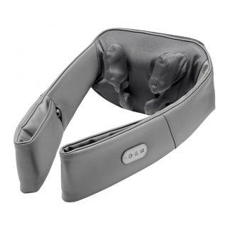 Massazher Universalnyj Xiaomi Lefan 3d Kneading Shawl Lf Ap017 Mgy 2 Bez Akkumulyatora 1
