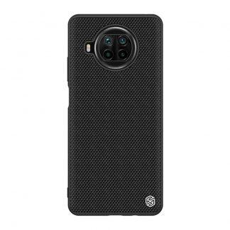 Nakladka Nillkin Textured Case Dlya Xiaomi Mi 10t Lite Chernyj 1