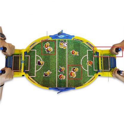 Nastolnaya Igra Futbol Xiaomi 100fun Table Soccer Kd 6395 2