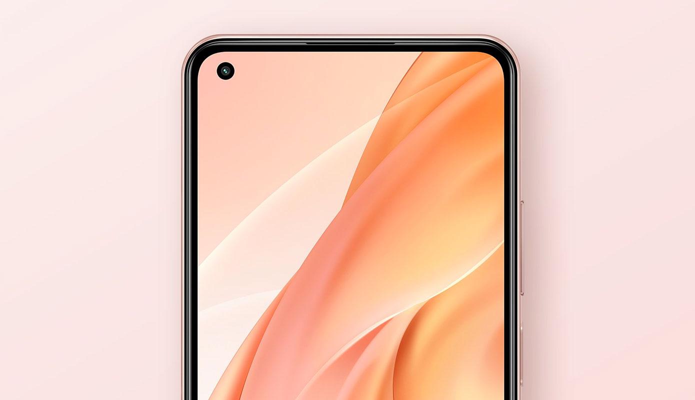 Opisanie Xiaomi Mi 11 Lite 10