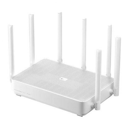Router Xiaomi Wifi Aiot Router Ac2350 Gigabit Belyj 1