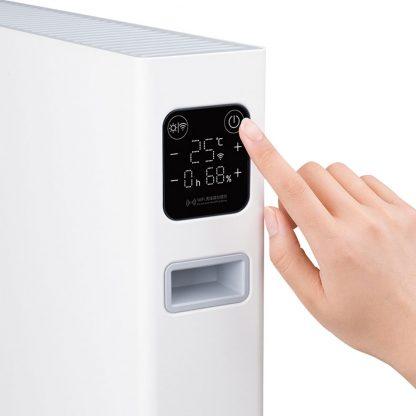 Umnyj Obogrevatel Xioami Smart Electric Heater 1s Dnqznb05zm 2