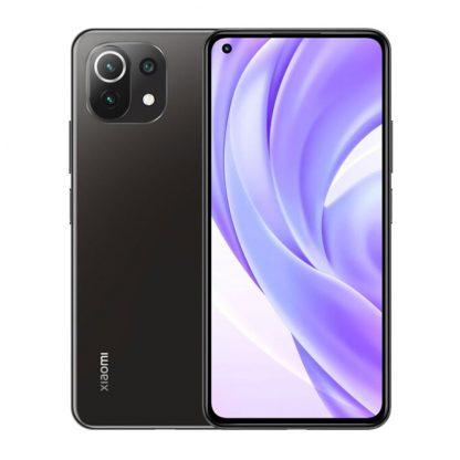 Xiaomi Mi 11 Lite 6 128gb Black 1