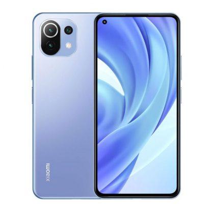 Xiaomi Mi 11 Lite 6 128gb Blue 1