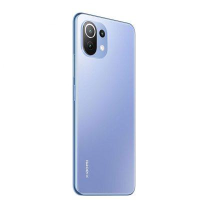 Xiaomi Mi 11 Lite 6 128gb Blue 5
