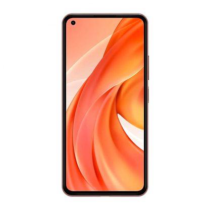 Xiaomi Mi 11 Lite 6 64gb Pink 2