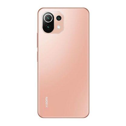 Xiaomi Mi 11 Lite 6 64gb Pink 3
