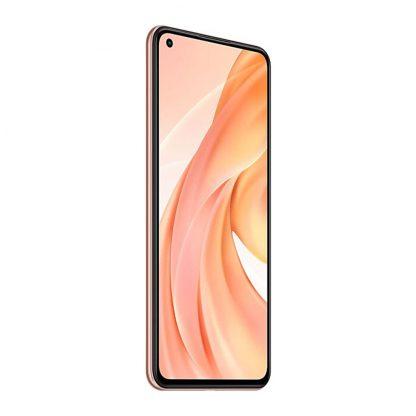 Xiaomi Mi 11 Lite 6 64gb Pink 4