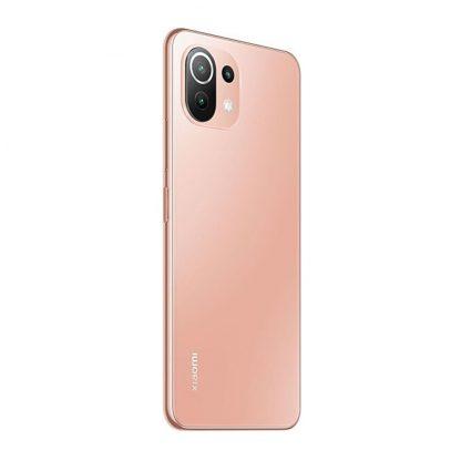 Xiaomi Mi 11 Lite 6 64gb Pink 5