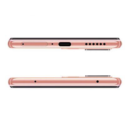Xiaomi Mi 11 Lite 6 64gb Pink 7