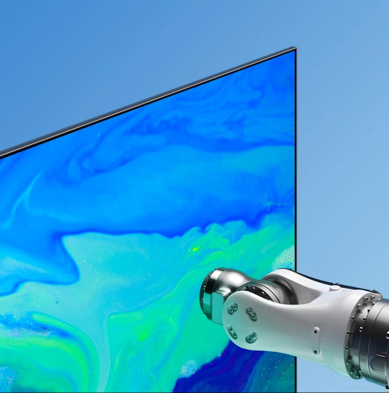 Xiaomi Predstavila Novuyu Linejku Smart Televizorov Mi Tv Ea 2022 3
