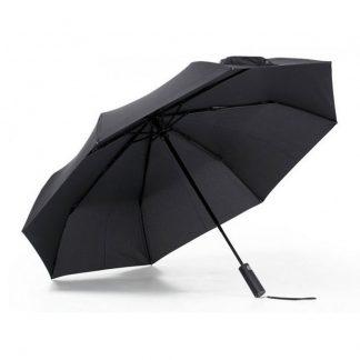Zont Xiaomi Mijia Automatic Umbrella Chernyj Zds01xm 1