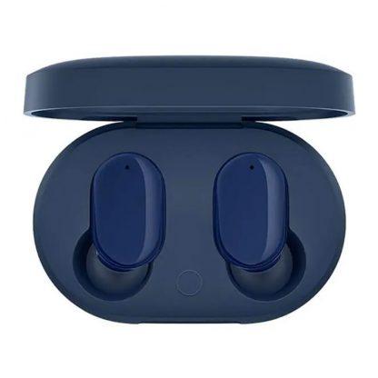 Besprovodnye Naushniki Xiaomi Redmi Airdots 3 Blue 2