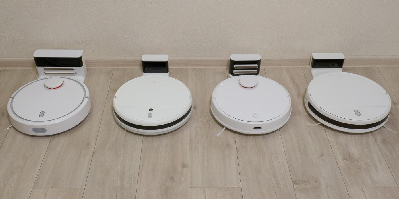 Kak Pravilno Vybrat Robot Pylesos Rukovodstvo S Sovetami I Rekomendacziyami 10