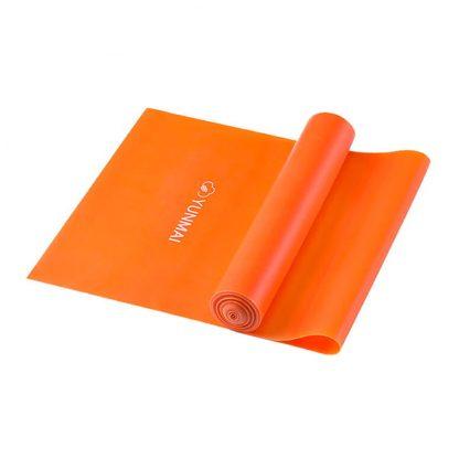Lenta Dlya Fitnesa Xiaomi Yunmai 0 45mm Orange Ymtb T401 1