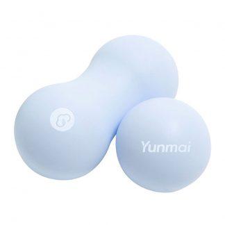 Myachi Massazhnye Xiaomi Yunmai Massage Fascia Ball Blue 2 Sht Ymyc L602 1
