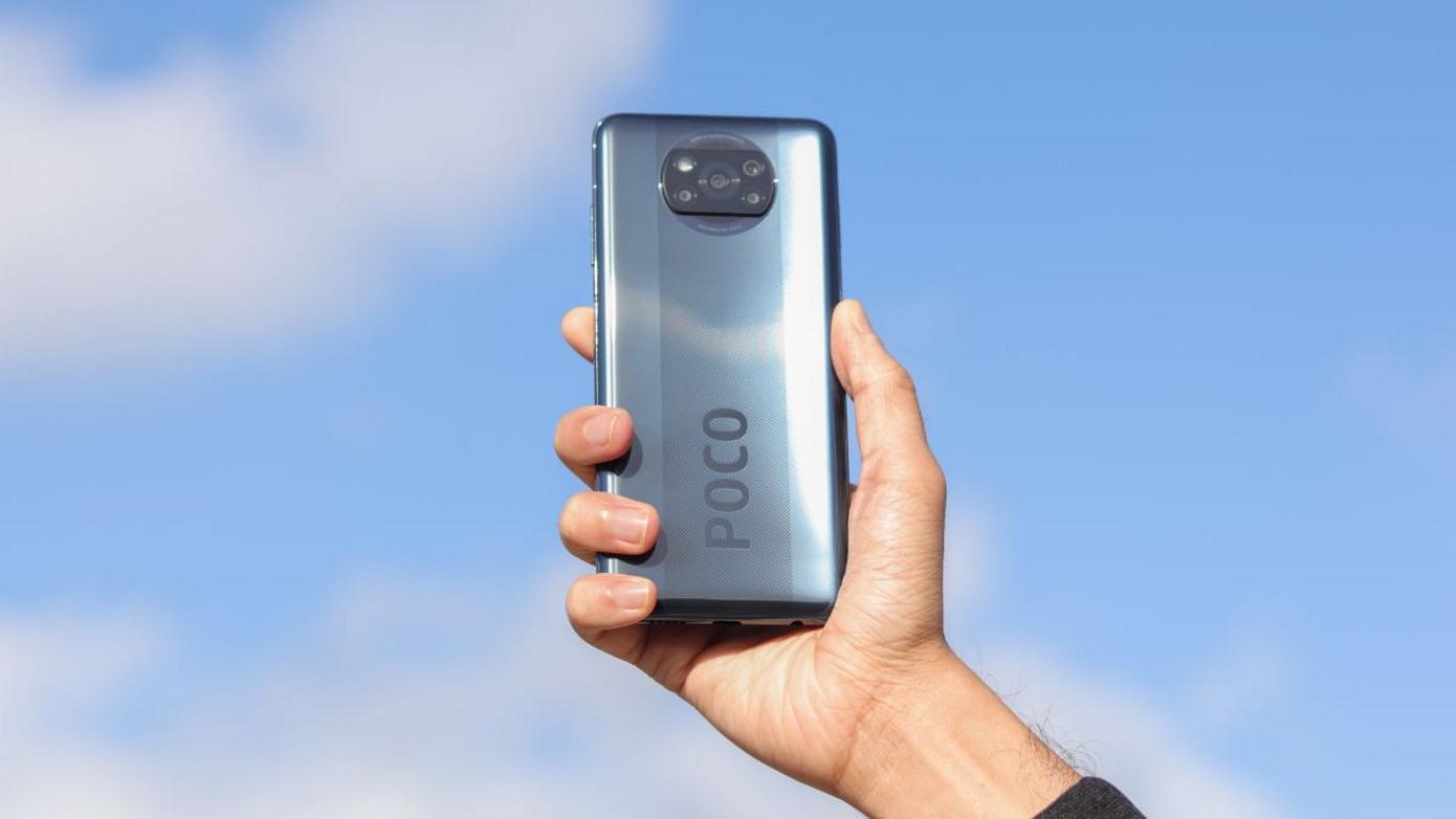 Obzor Poco X3 Pro I Sravnenie S Mi 11 Lite I Redmi Note 10 Pro 8