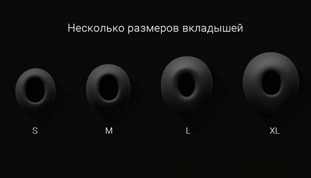 Opisanie Besprovodnye Naushniki Xiaomi Air 2 Pro Twsej09wm Black 8