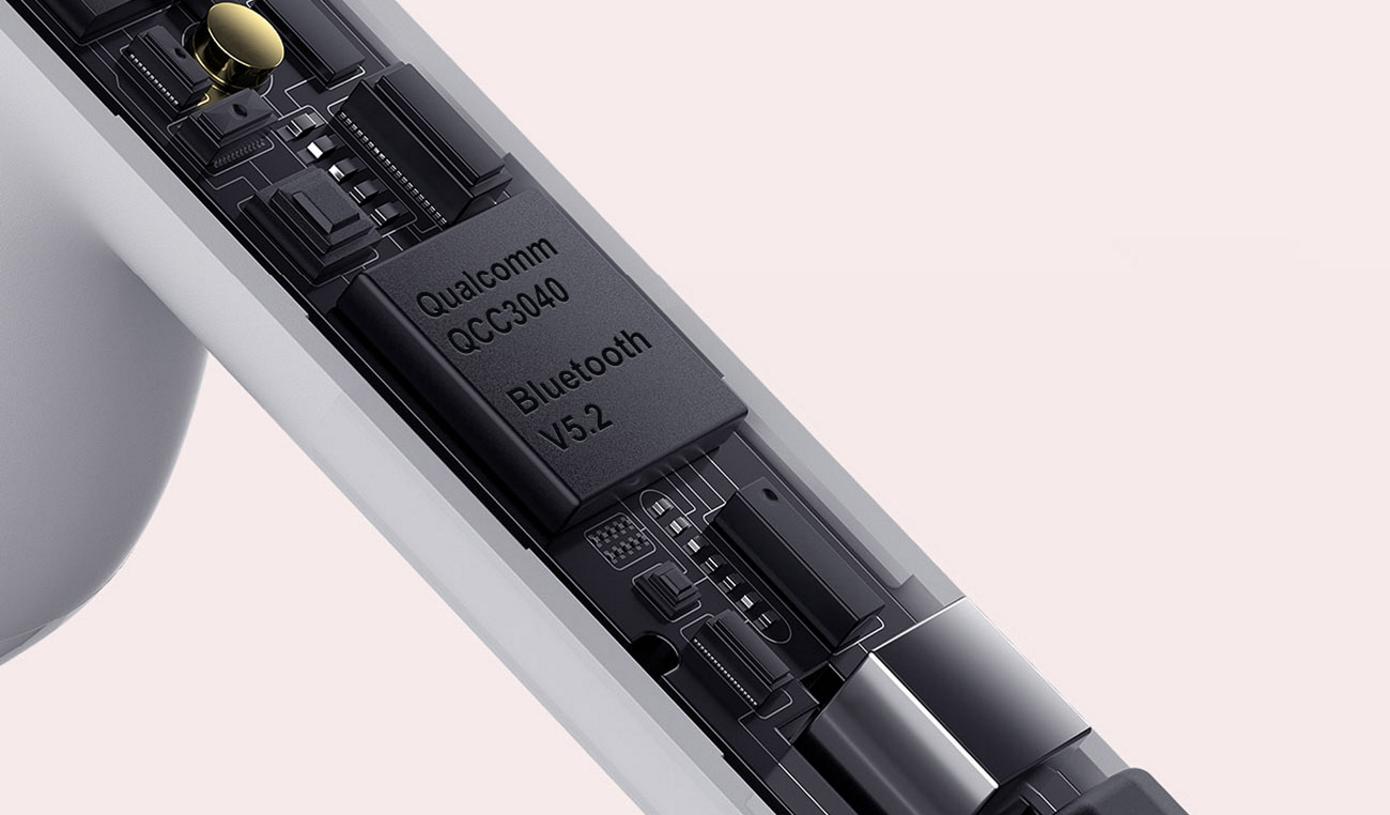Opisanie Besprovodnye Naushniki Xiaomi Haylou Moripods Tws 1