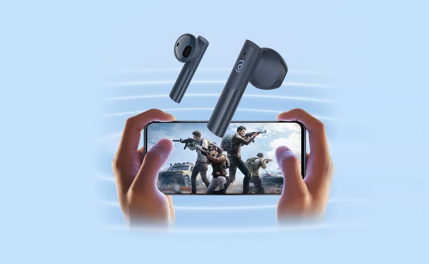 Opisanie Besprovodnye Naushniki Xiaomi Haylou Moripods Tws 2