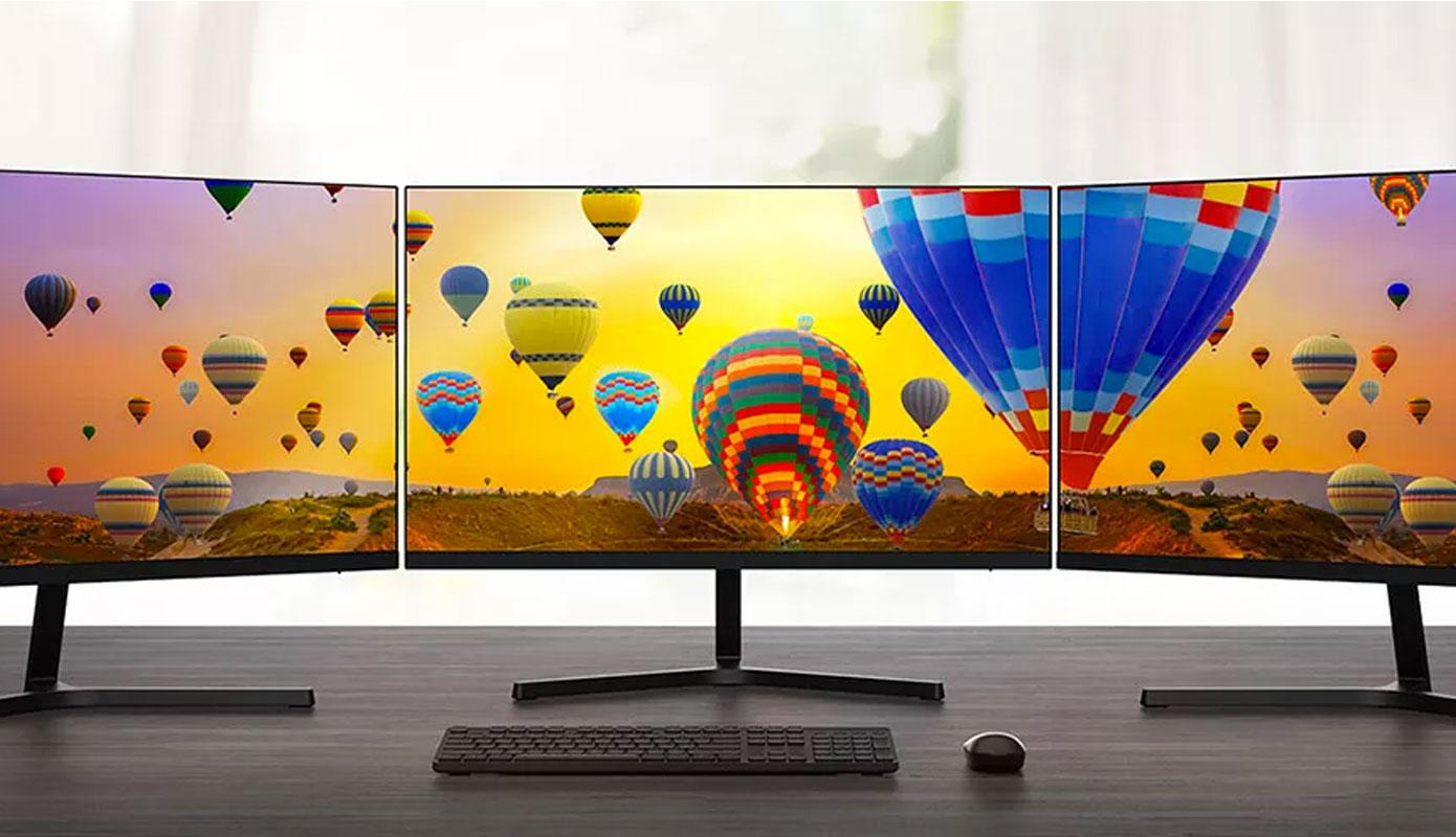 Opisanie Monitor Xiaomi Redmi Display 1a 23 8 3