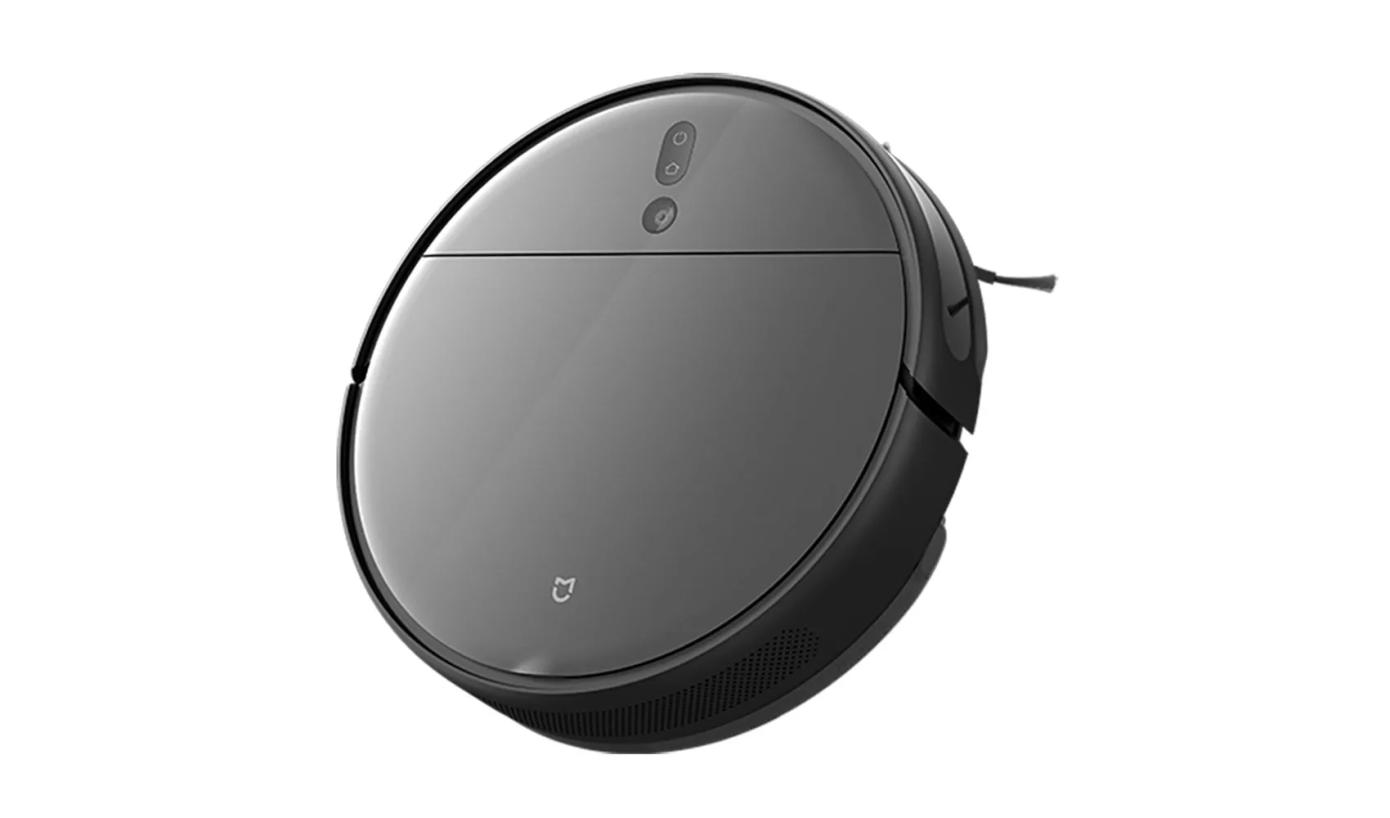 Opisanie Robot Pylesos Xiaomi Mijia 1t Sweeping Robot 1