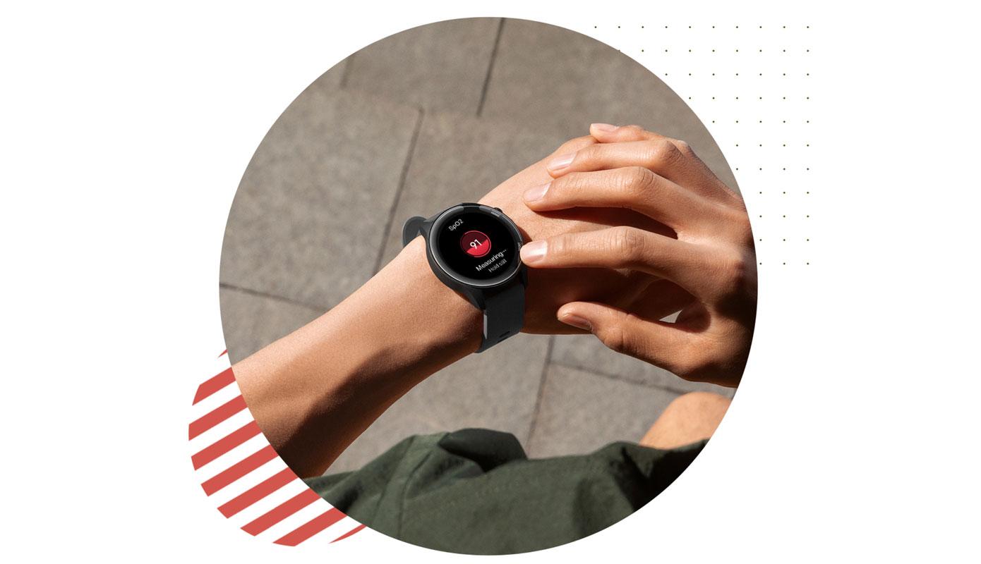 Opisanie Umnye Chasy Xiaomi Mi Watch 6