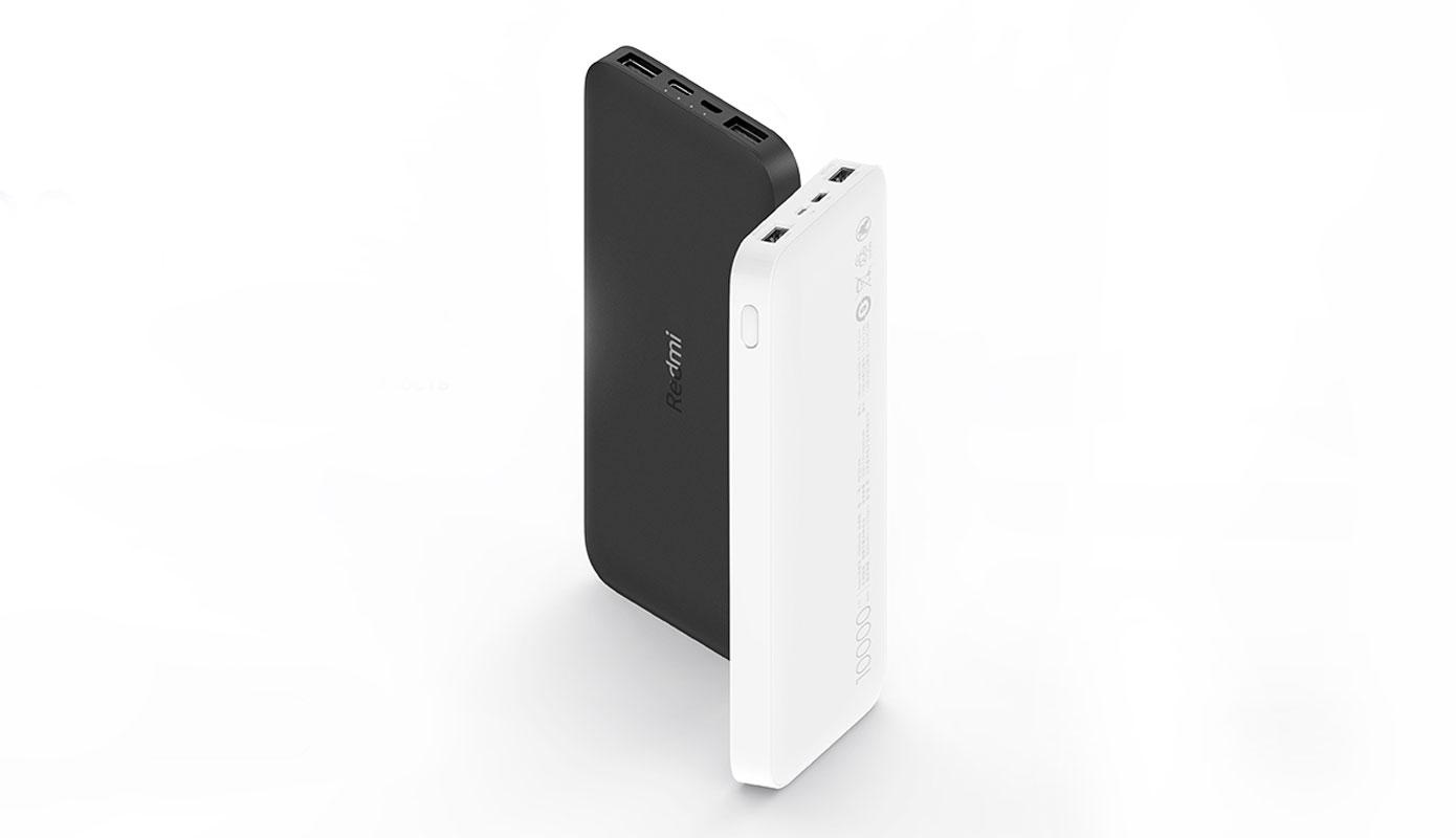Opisanie Vneshnij Akkumulyator Power Bank Xiaomi Redmi 10000 Mah Pb100lzm 5