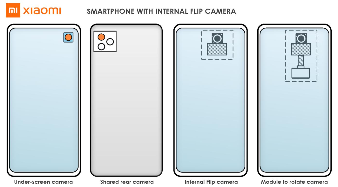 Xiaomi Gotovit Kameru Vrashhayushhuyusya Vnutri Telefona 2