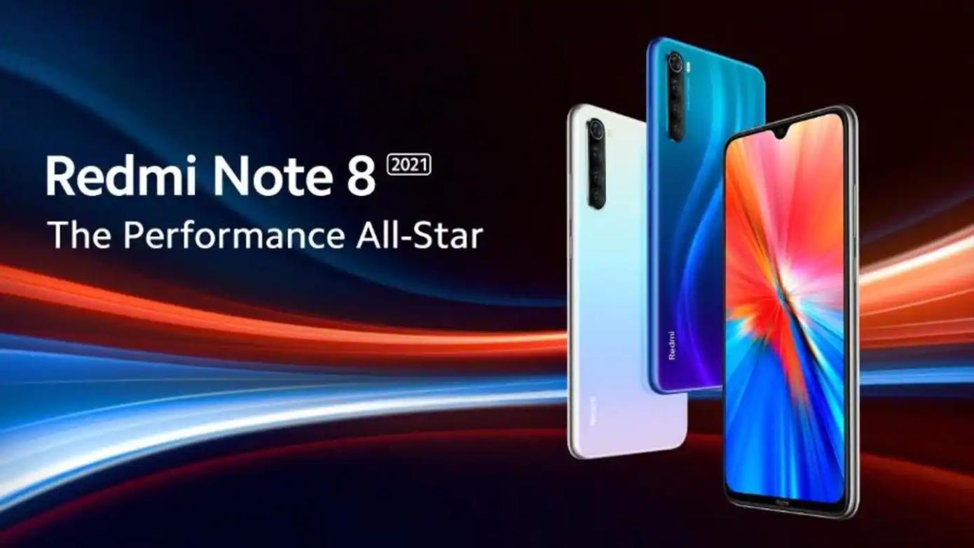 Xiaomi Predstavit Novyj Redmi Note 8 1