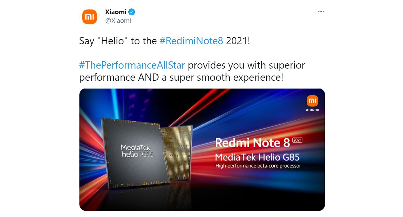 Xiaomi Predstavit Novyj Redmi Note 8 4