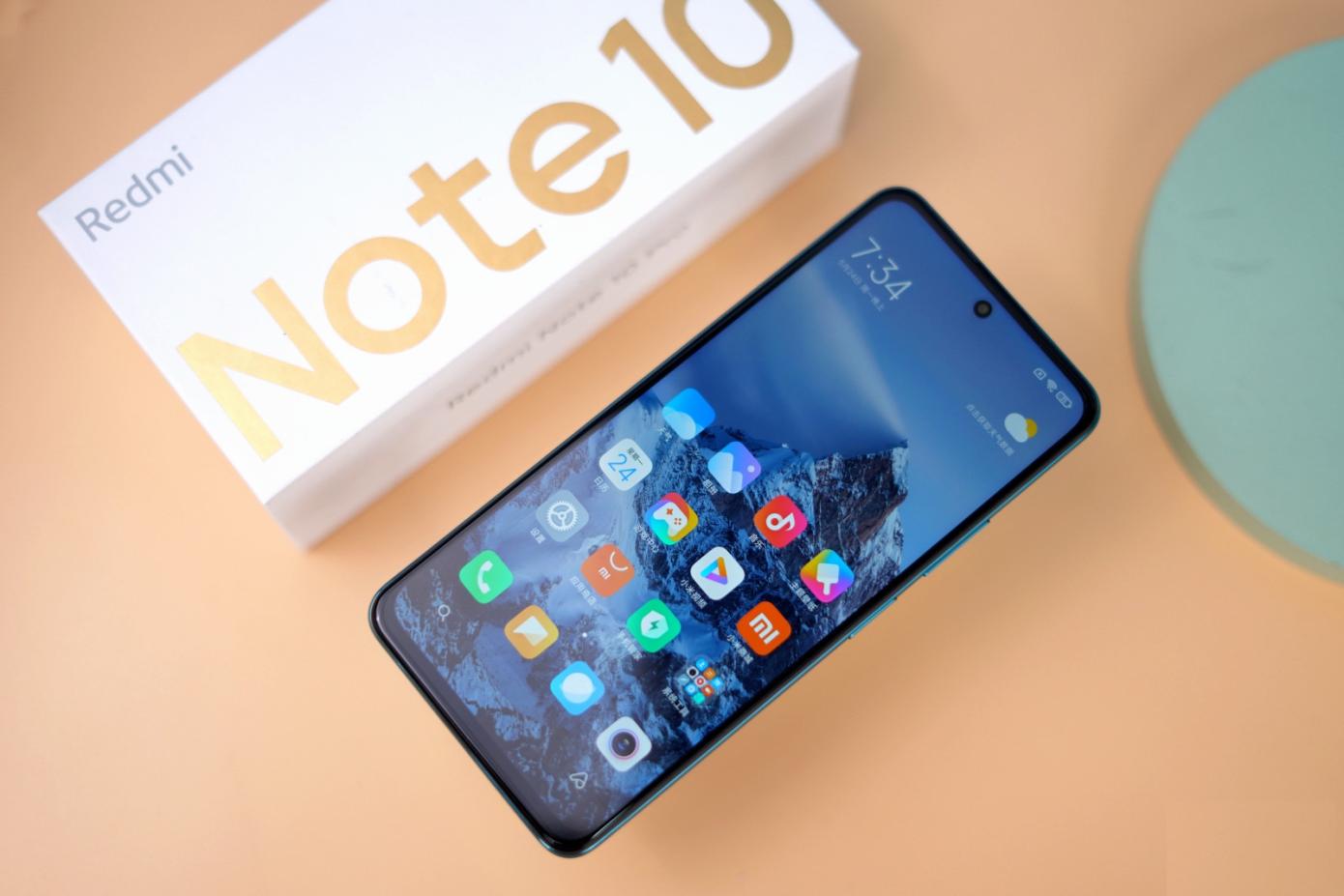 Xiaomi Predstavlyaet Novye Produkty Redmi Vklyuchaya Sovershenno Drugoj Redmi Note 10 Pro 1