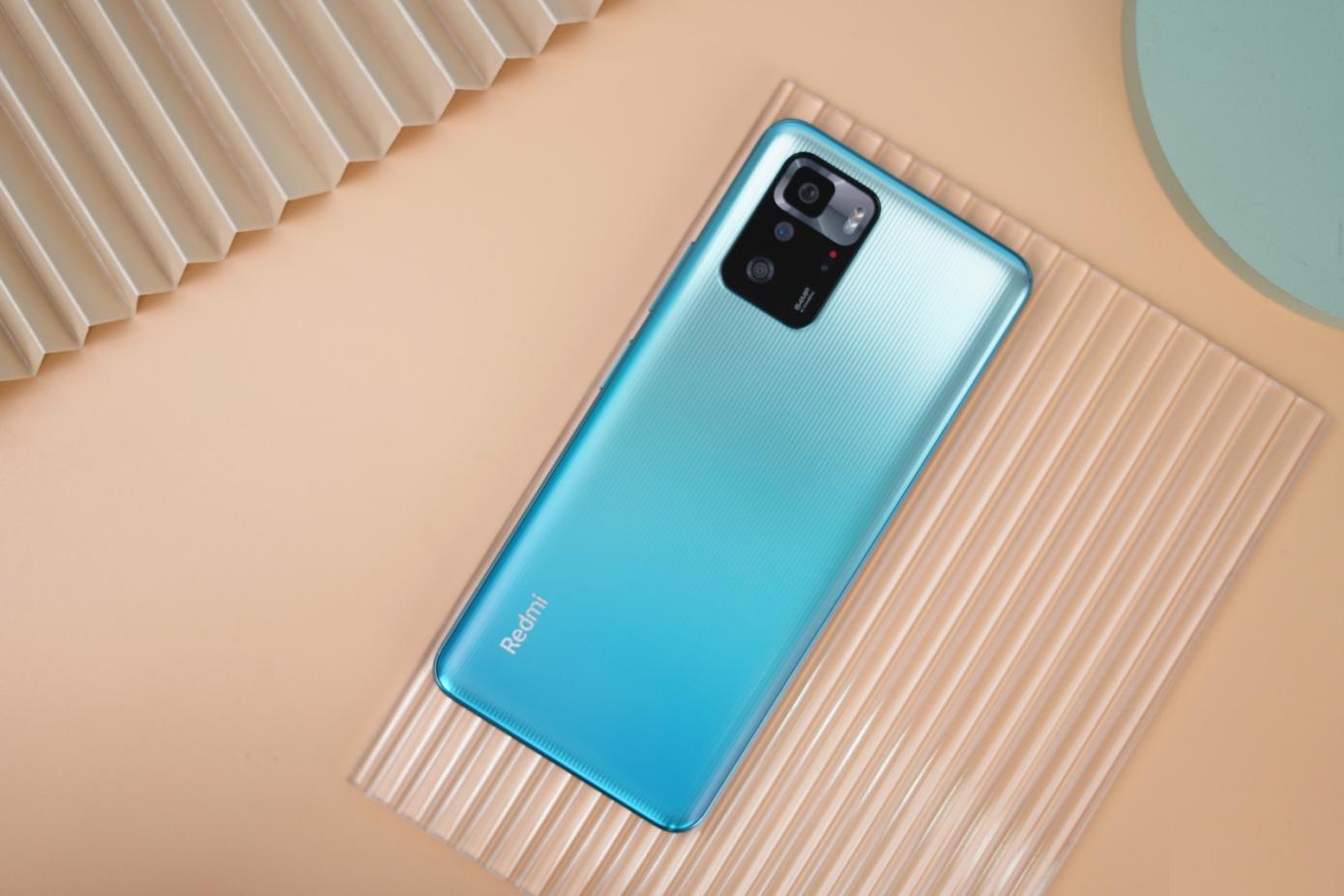 Xiaomi Predstavlyaet Novye Produkty Redmi Vklyuchaya Sovershenno Drugoj Redmi Note 10 Pro 4
