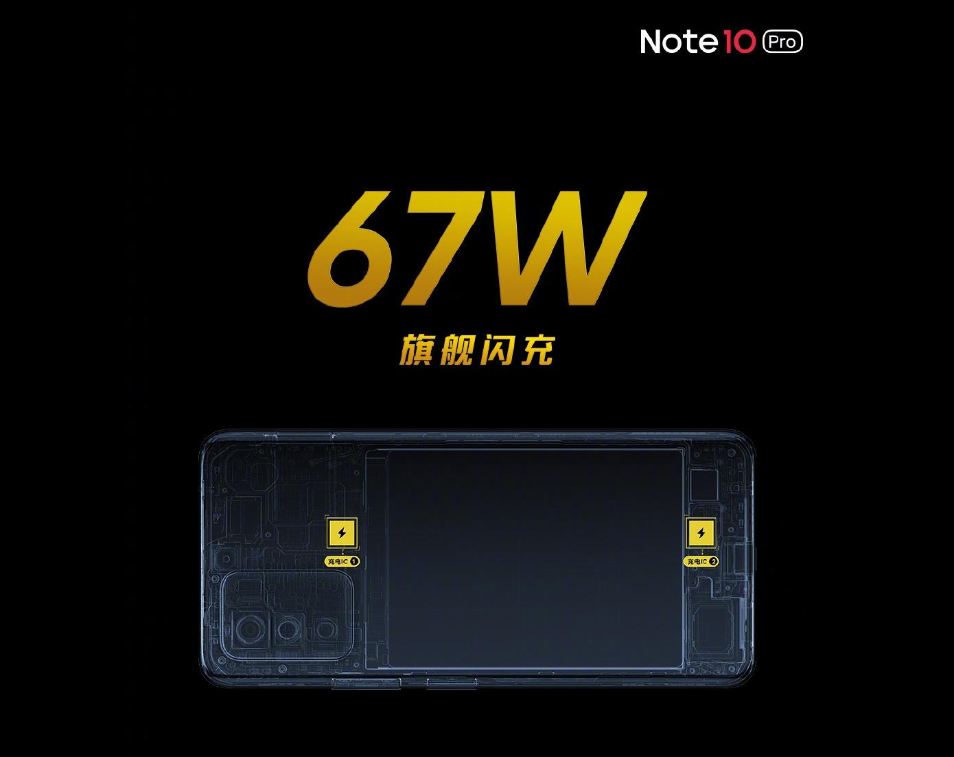 Xiaomi Predstavlyaet Novye Produkty Redmi Vklyuchaya Sovershenno Drugoj Redmi Note 10 Pro 6