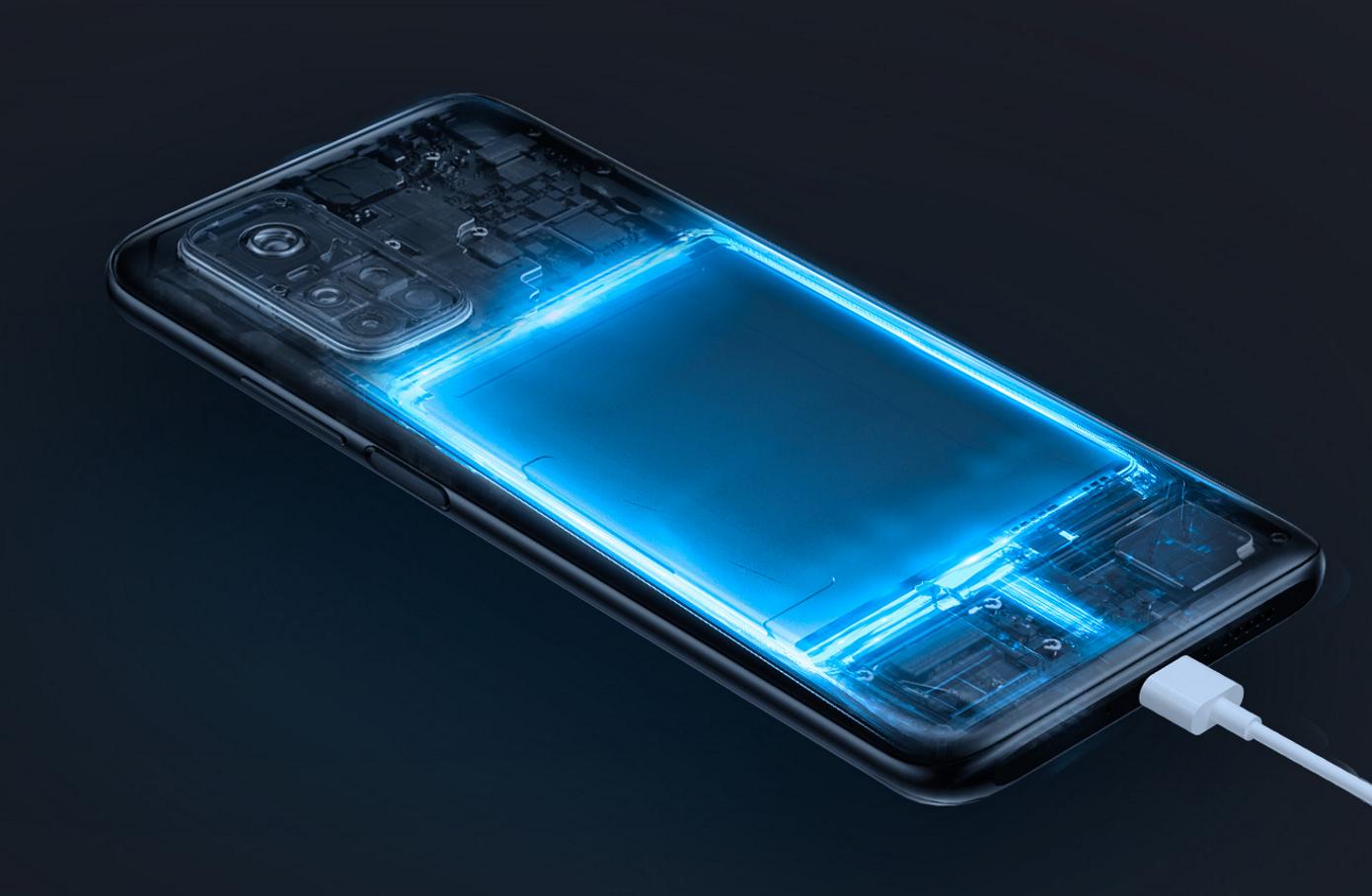 Xiaomi Rabotaet Nad Novoj Tehnologiej Zaryadki Smartfonov 1