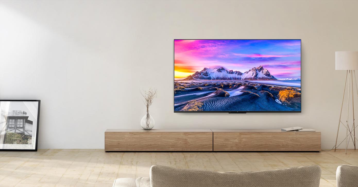 Xiaomi Vypustila Linejku Mi Tv P1 2