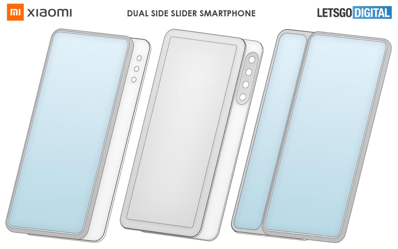 Xiaomi Zapatentovala Smartfon S Bystrosmennymi Modulyami 7