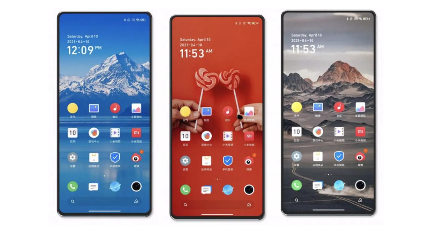 Dajdzhest Chto Takoe Mi Sound Charge Xiaomi Posorevnuetsya S Netflix A Redmi K50 Uzhe V Razrabotke 5