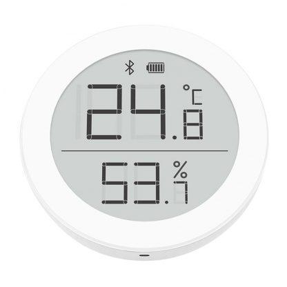 Datchik Temperaturyvlazhnosti Xiaomi Cleargrass Bluetooth Thermometer Lite Cdgk2 2