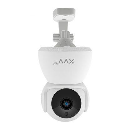 Ip Kamera Xiaomi Xiaovv Smart Ptz Camera 2k Version Xvv 3630s Q8 4