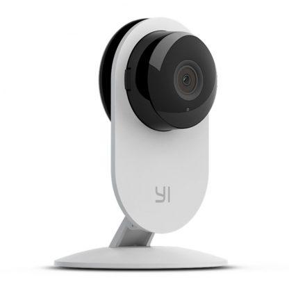 Ip Kamera Xiaomi Yi 1080p Home Camera Ai White Yys 2016 Eu 1