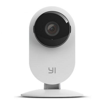 Ip Kamera Xiaomi Yi 1080p Home Camera Ai White Yys 2016 Eu 2