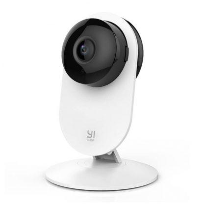 Ip Kamera Xiaomi Yi 1080p Home Camera Ai White Yys 2016 Eu 3