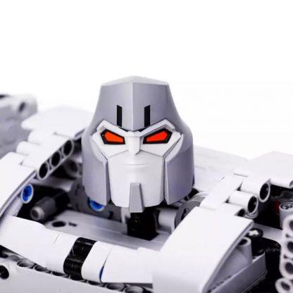 Konstruktor Xiaomi Onebot Transformers Megatron Obwzt01hzb 2