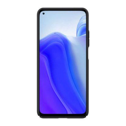 Nakladka Nillkin Silikonovaya Camshield Dlya Xiaomi Mi 10t Pro Chernyj 2