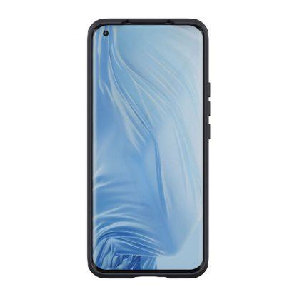 Nakladka Nillkin Silikonovaya Camshield Dlya Xiaomi Mi11 Chernyj 2