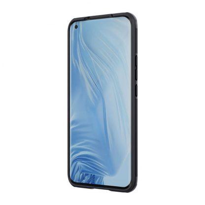 Nakladka Nillkin Silikonovaya Camshield Dlya Xiaomi Mi11 Chernyj 4