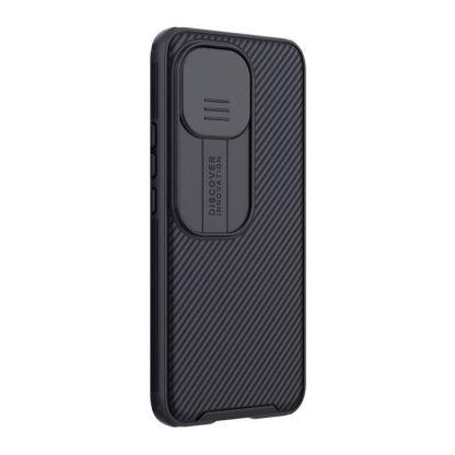 Nakladka Nillkin Silikonovaya Camshield Dlya Xiaomi Mi11 Chernyj 5