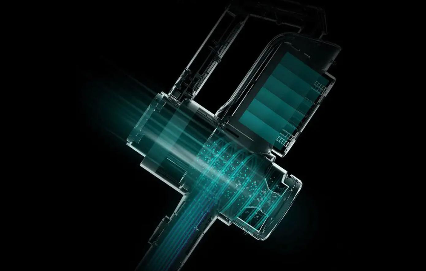 Opisanie Besprovodnoj Ruchnoj Pylesos Xiaomi Deerma Wireless Vacuum Cleaner Vc40 3