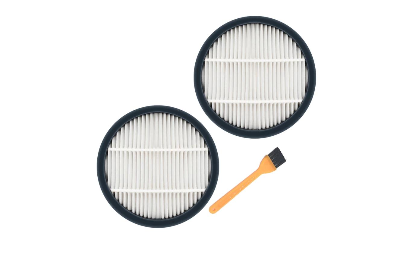 Opisanie Besprovodnoj Ruchnoj Pylesos Xiaomi Deerma Wireless Vacuum Cleaner Vc40 5